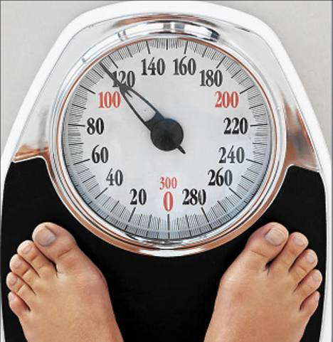 Weigh-Scale