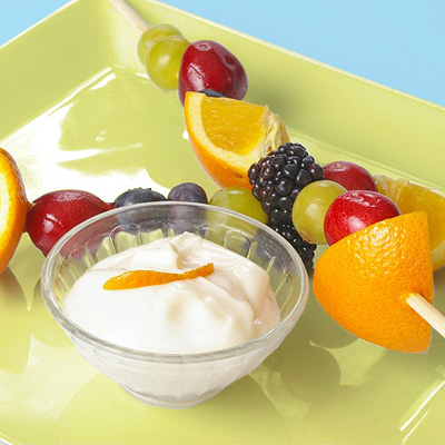 Yogurt Mmmm. This creamy, tangy snack is loaded with calcium -- and studies  show that calcium may curtail weight gain by hindering the absorption of  fat in ...