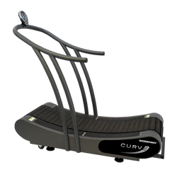 Cardio Conditioning Innovation The Curve One Regular