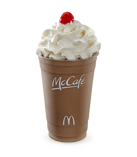 Calories In Chocolate Shake Mcdonald