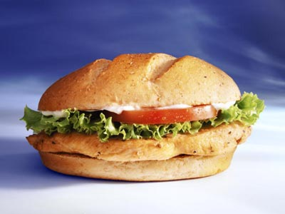 August 2011 one regular guy writing about food for Calories in a mcdonald s fish sandwich
