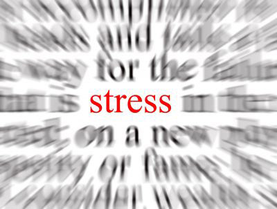 stress-sedatives