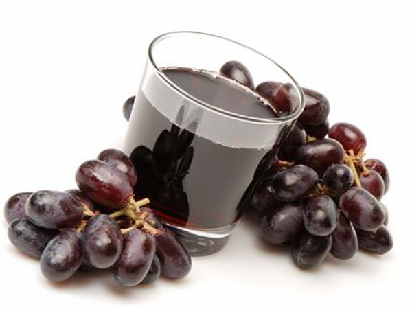Concord Grape Juice Helps Aging Brains Tufts One Regular Guy