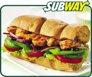 how to make subway teriyaki chicken