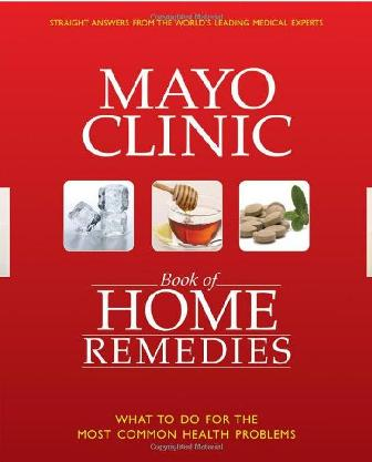 MayoClinicBookOfHomeRemediesCover