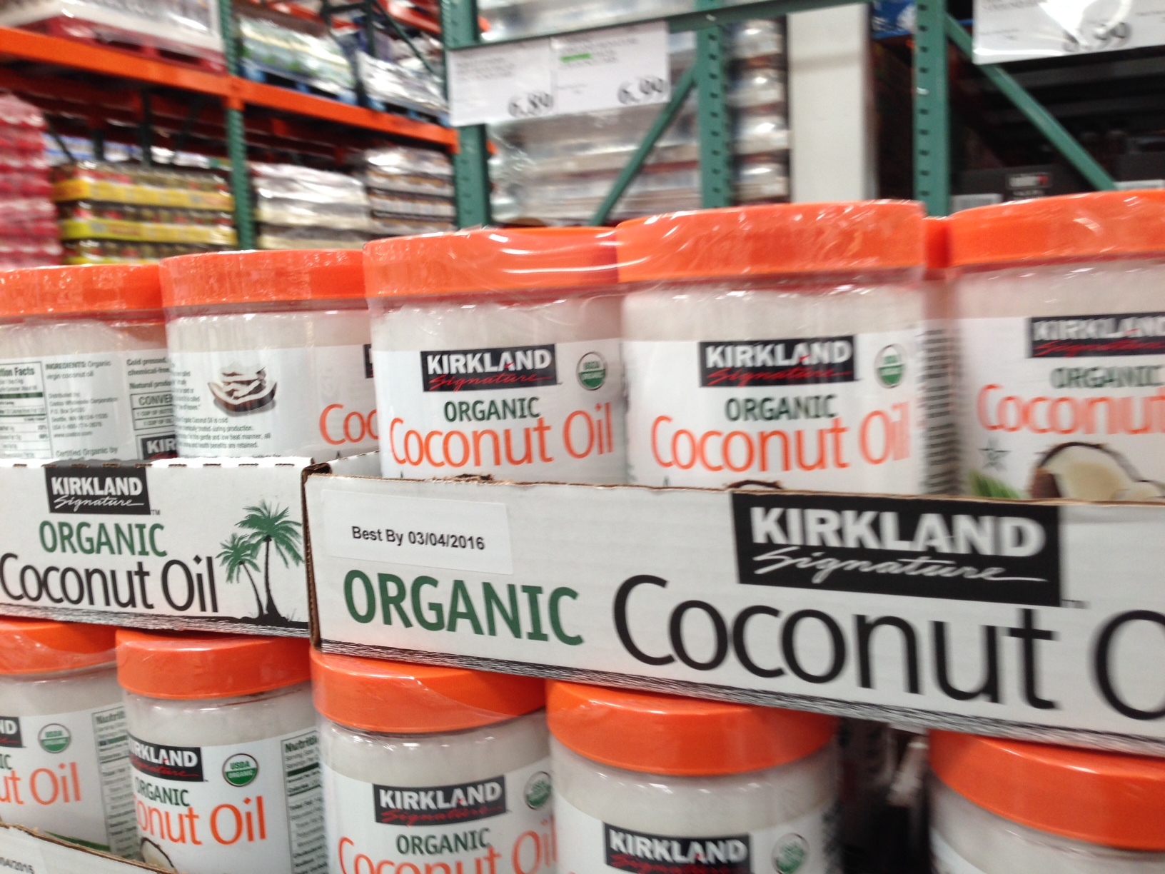 Why Should I Try Coconut Oil?   One Regular Guy Writing
