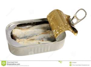 Sardines are an excellent source of calcium to help fight osteoporosis