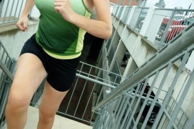 stair-climbing
