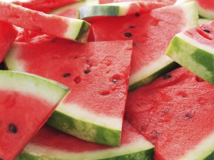 There are few treats more refreshing than watermelon on a summer day.