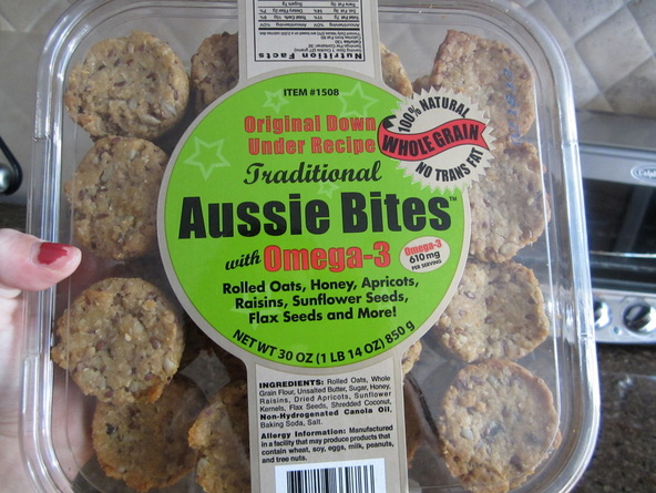 What About Aussie Bites At Costco One Regular Guy