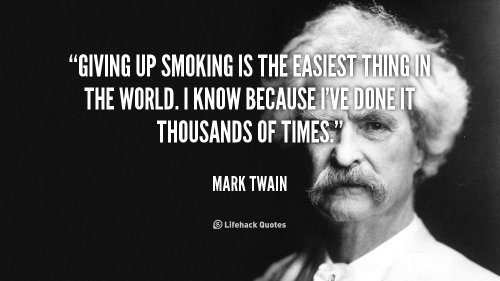 quote-Mark-Twain-giving-up-smoking-is-the-easiest-thing-88411