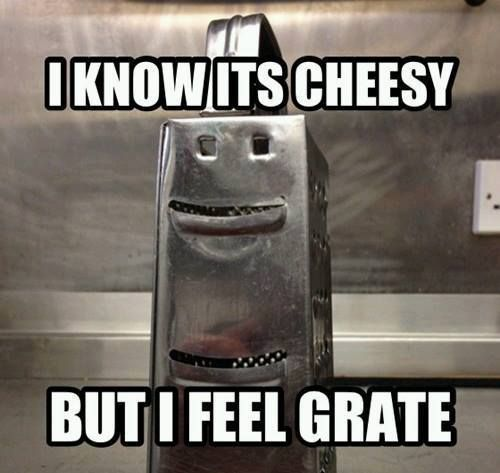 Mid-week puns … | One Regular Guy Writing about Food