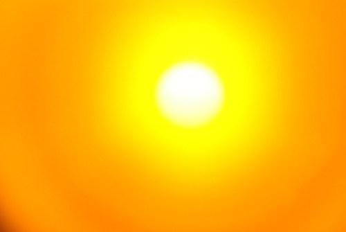 Blazing+Hot+Sun